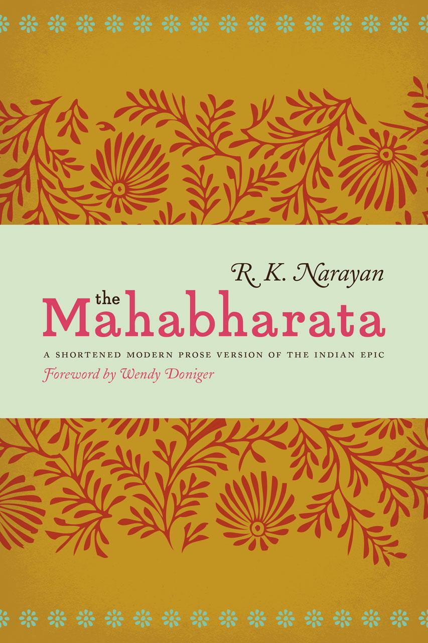 mahabharata poem