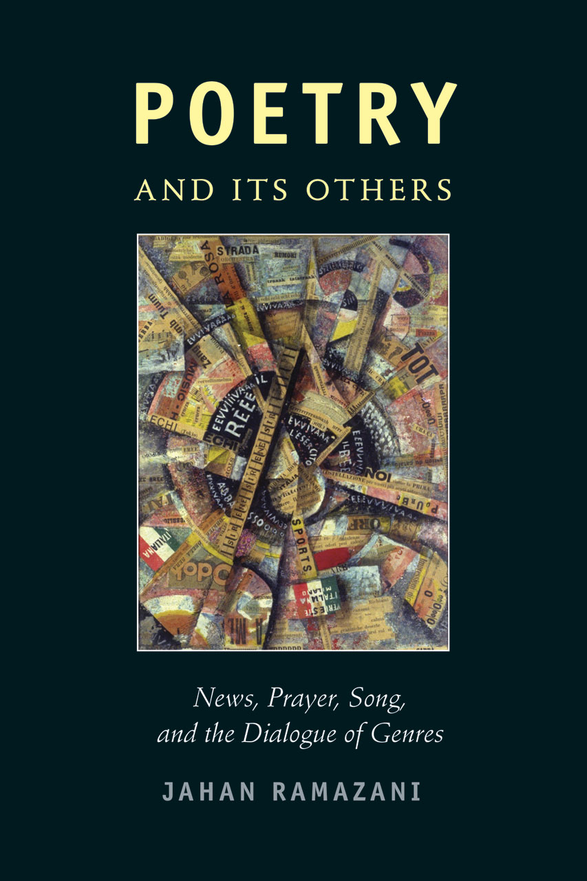 Poetry and Its Others: News, Prayer, Song, and the Dialogue