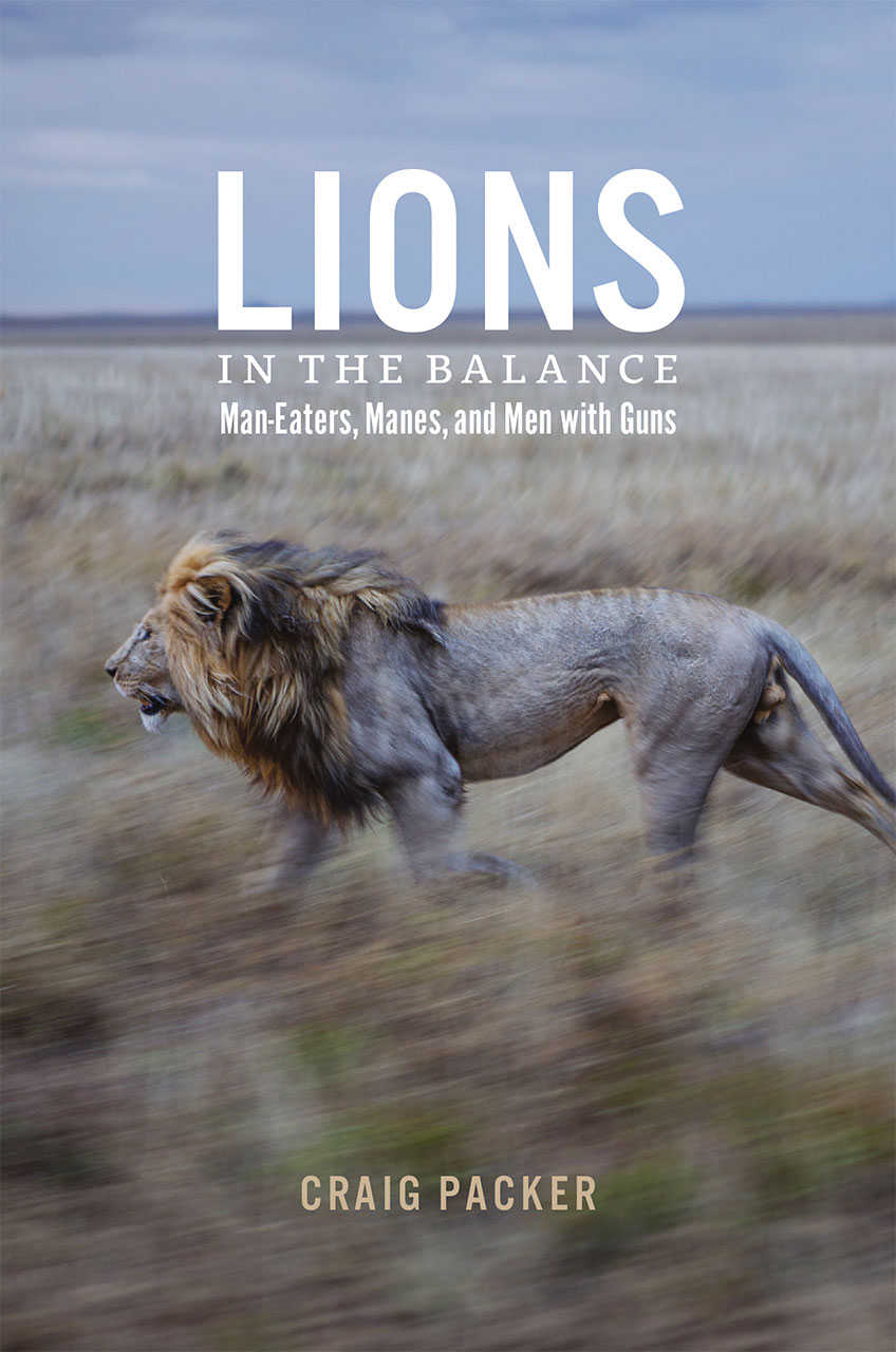 Lions in the balance man eaters manes and men with guns packer lions in the balance solutioingenieria Image collections