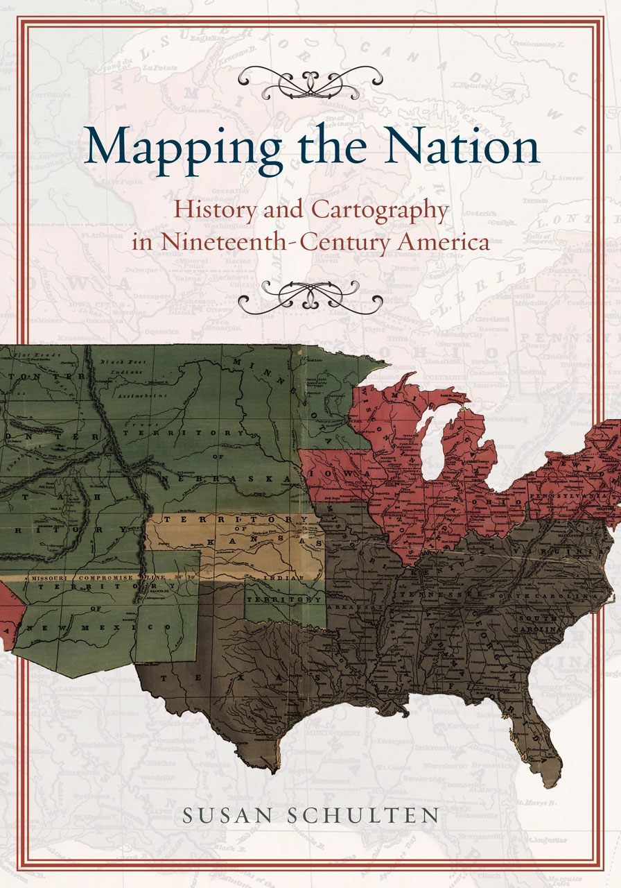 Mapping the Nation. History and Cartography in ...