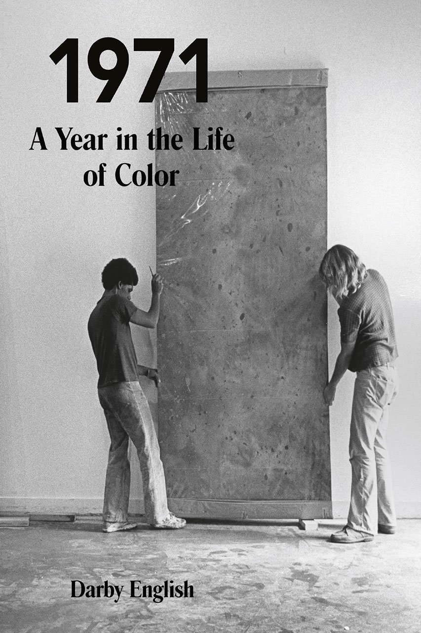 1971 A Year in the Life of Color English