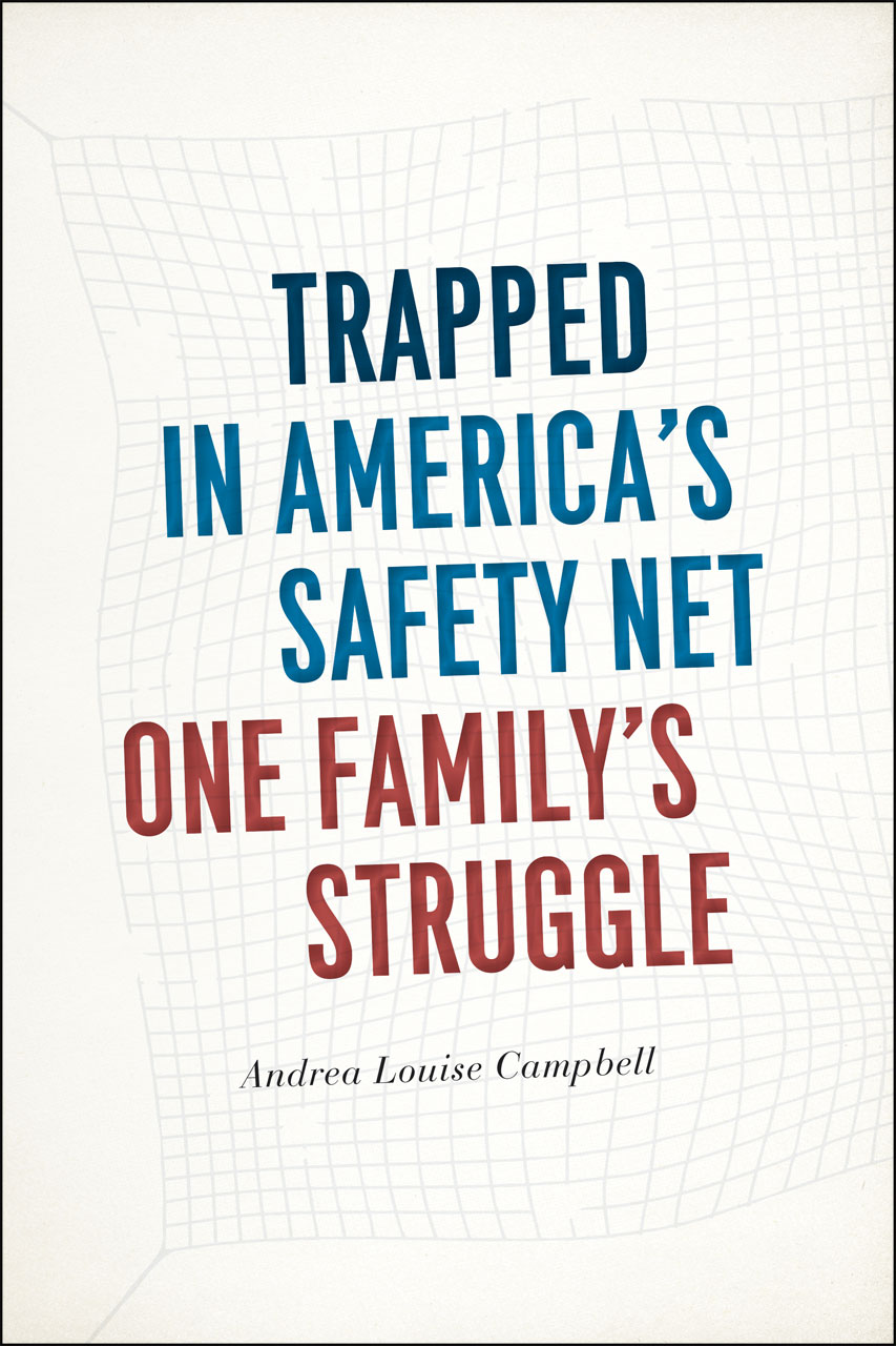 Trapped In America S Safety Net One Family S Struggle