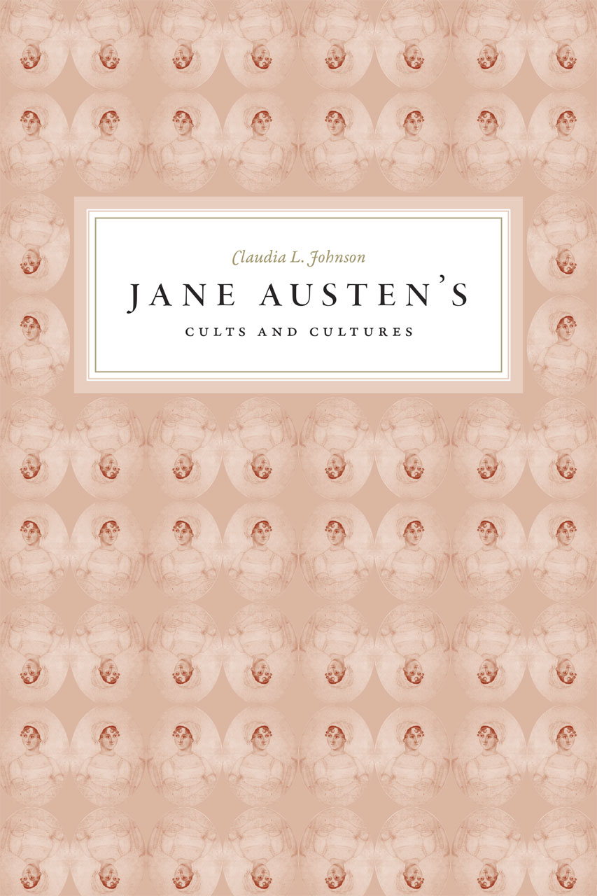 Jane Austen S Cults And Cultures Johnson border=