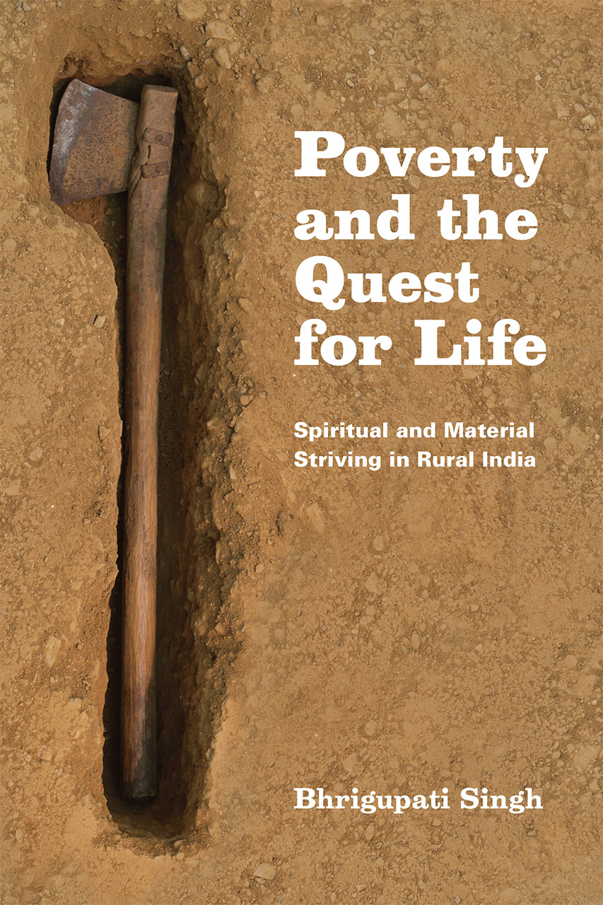 Poverty and the quest for life spiritual and material striving in addthis sharing buttons negle Image collections