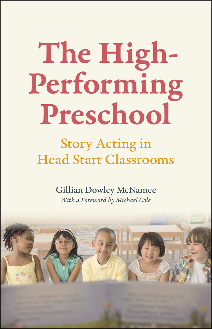 the high performing preschool story acting in head start classrooms rh press uchicago edu Middle School Students Kindergarten Classroom
