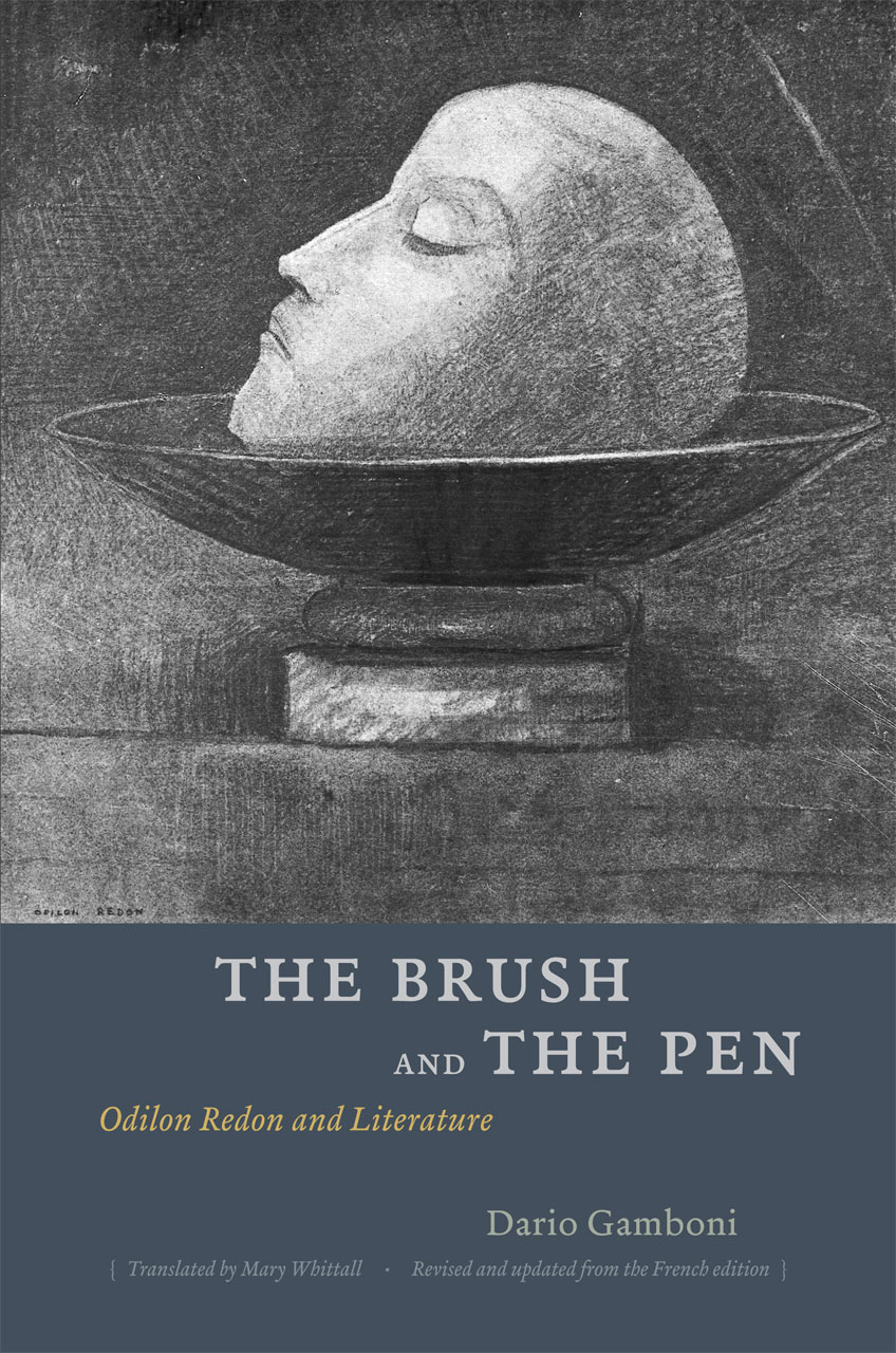Brush and the Pen
