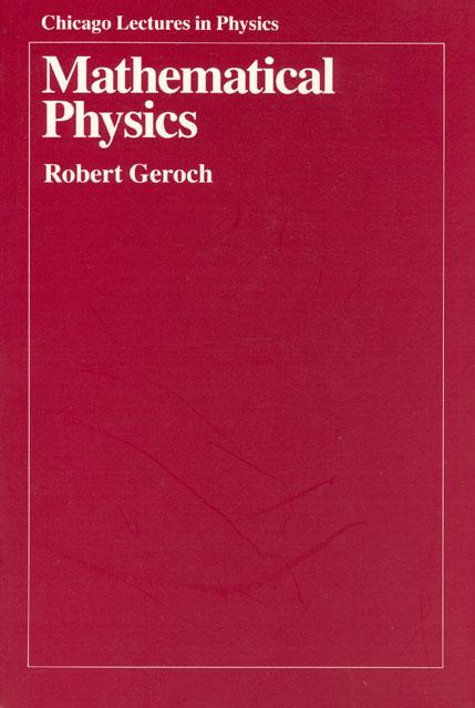 Mathematical Physics, Geroch