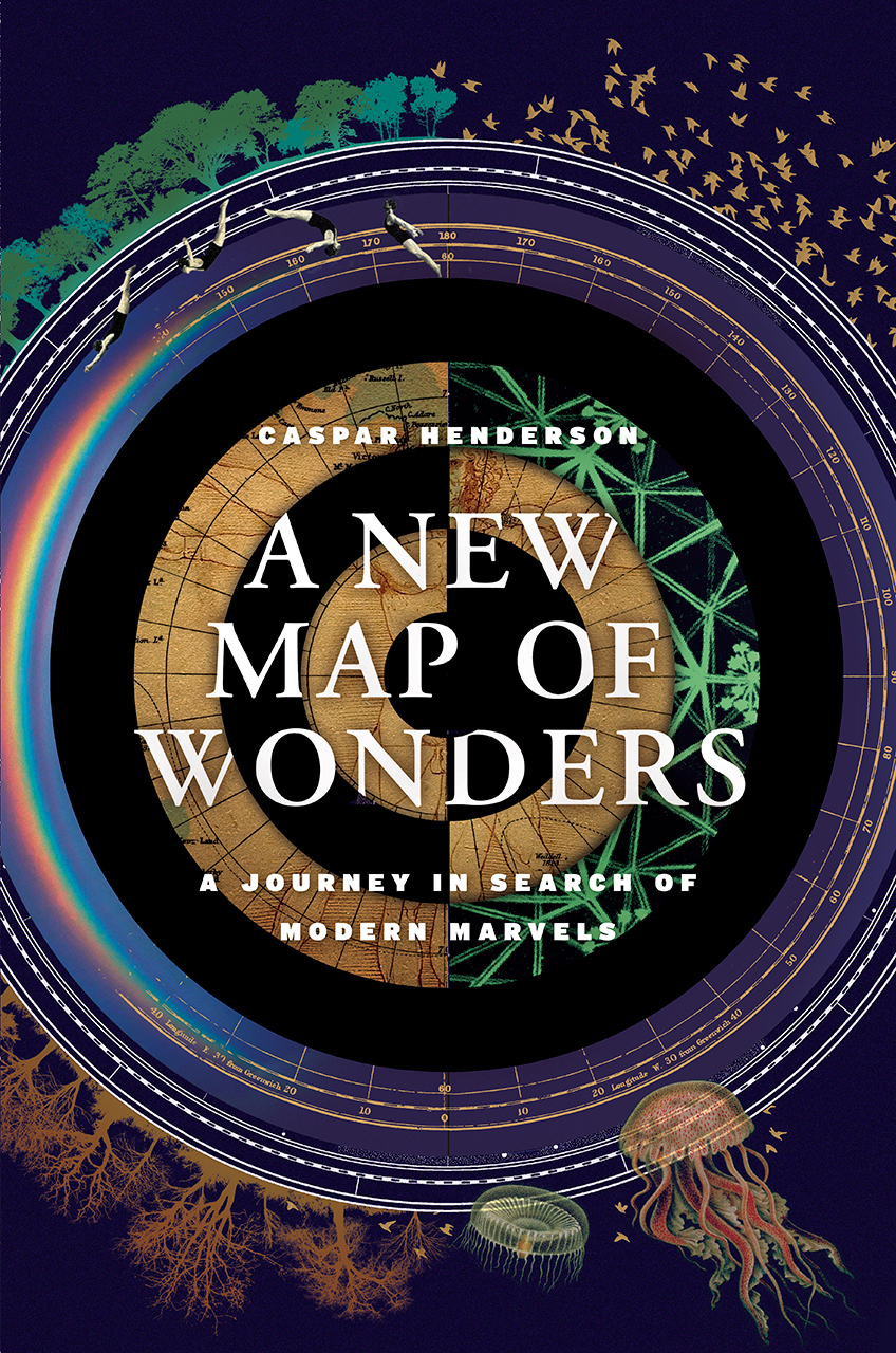 Wonders and Signs: a selection of sites