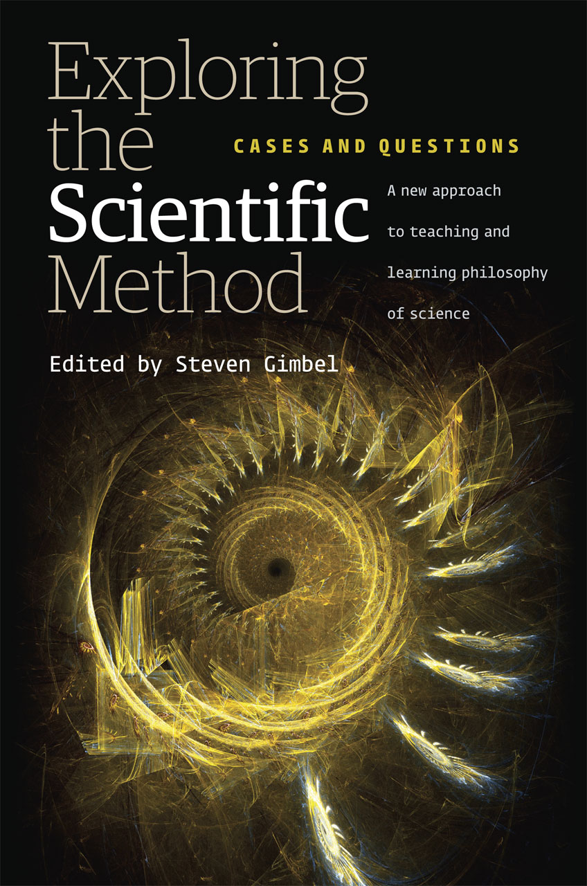 Exploring the scientific method cases and questions gimbel exploring the scientific method ibookread PDF
