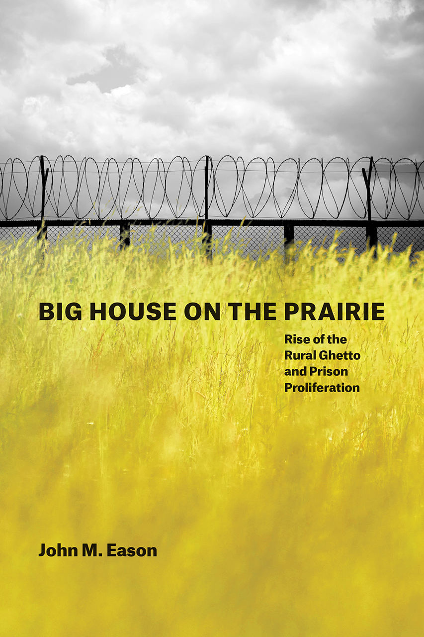 Big House On The Prairie Rise Of Rural Ghetto And Prison Wiring Interview Questions