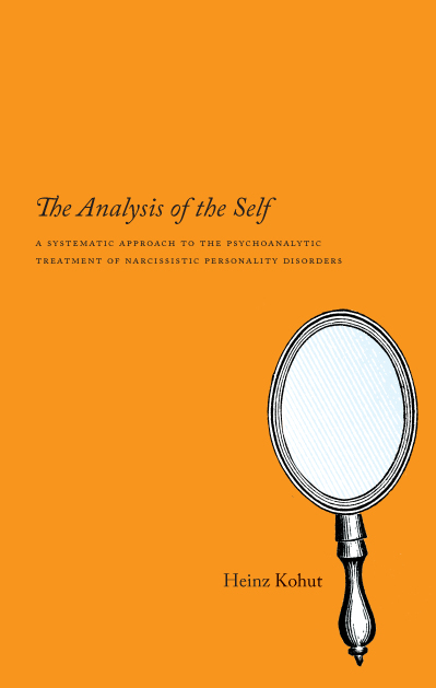 The Analysis of the Self: A Systematic Approach to the