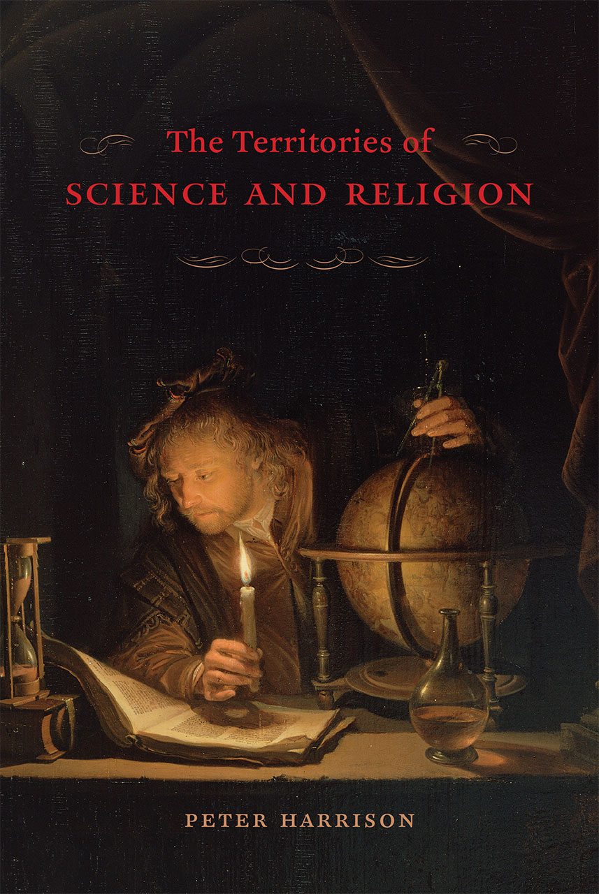 the territories of science and religion harrison the territories of science and religion read