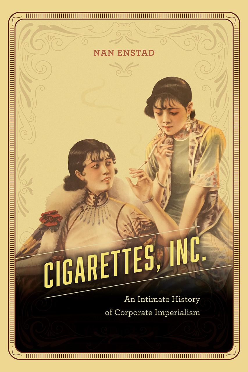 Cigarettes, Inc.