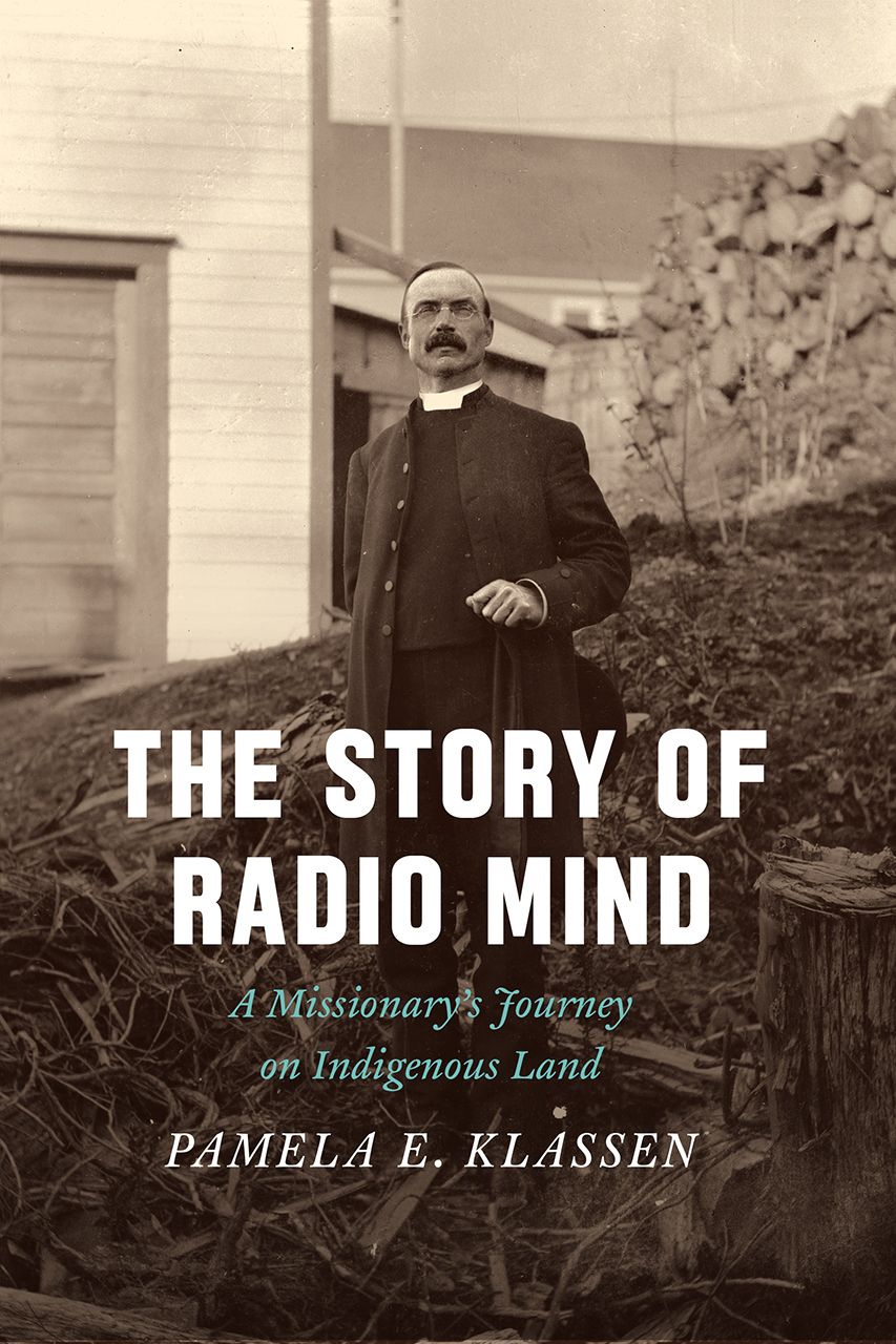 The Story of Radio Mind: A Missionary's Journey on