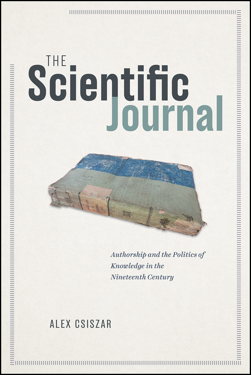 Image result for the scientific journal