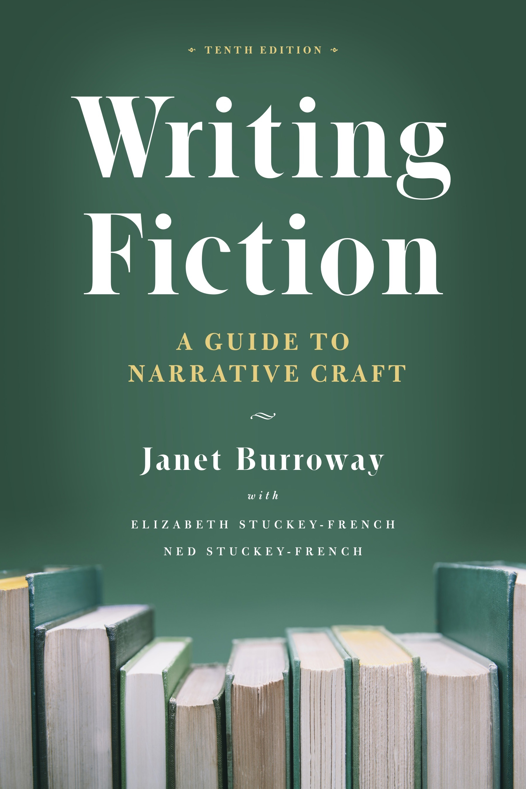 writing fiction a guide to narrative craft 9th edition free pdf