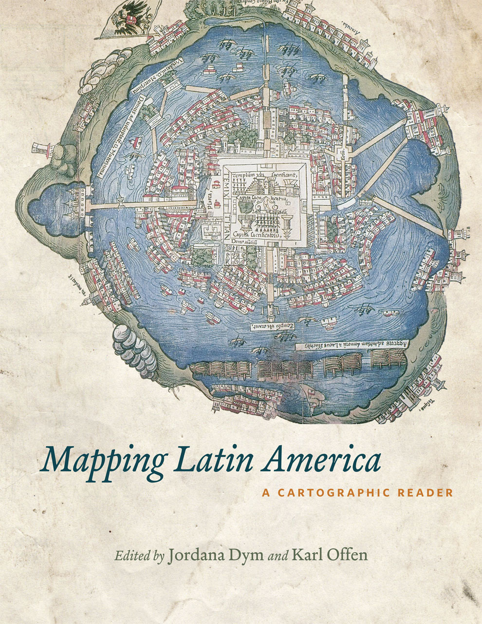 Mapping Latin America. Edited ...