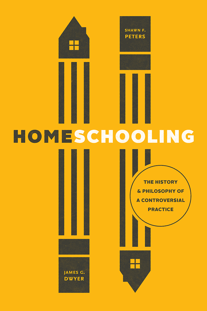Homeschooling: The History and Philosophy of a Controversial