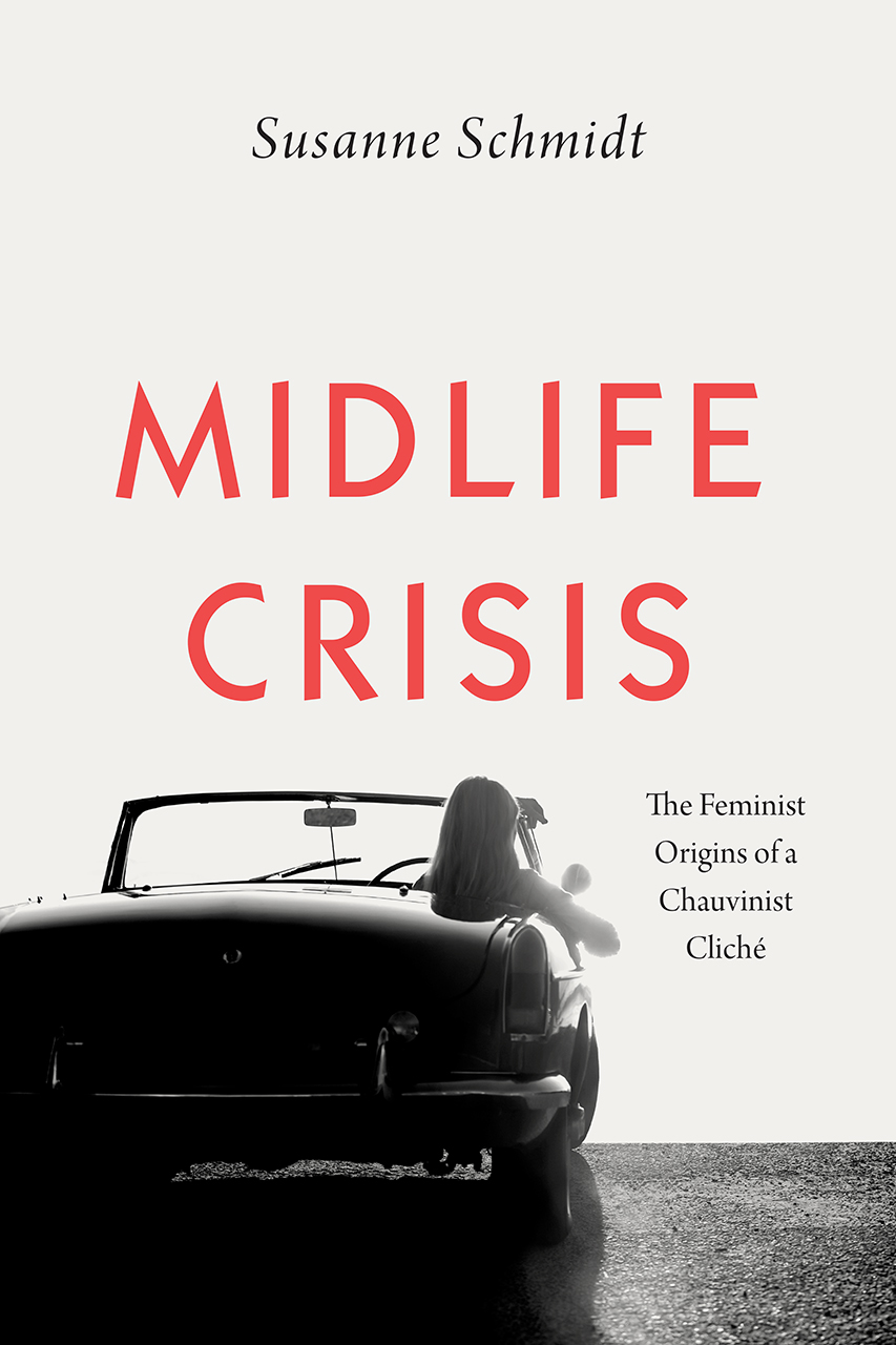 Cover of Midlife Crisis