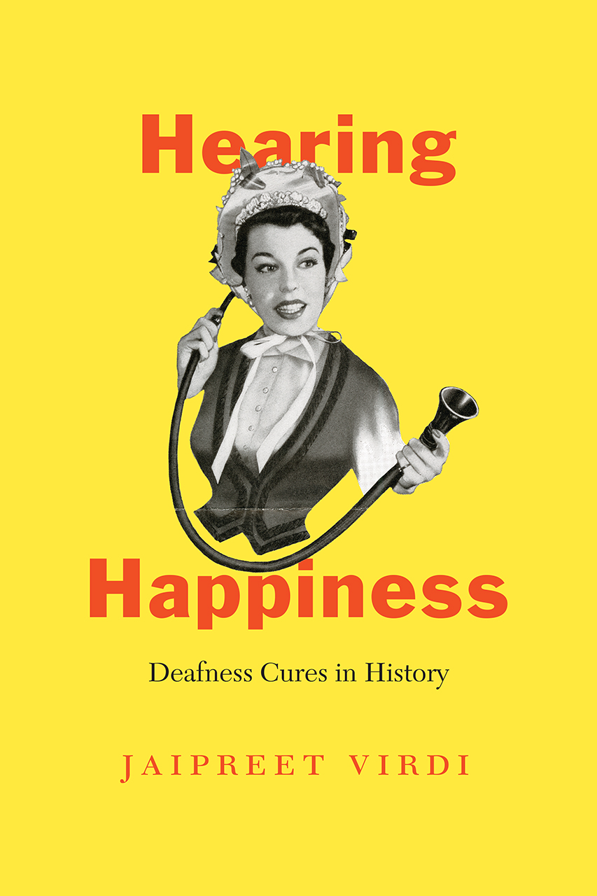 Deafness Cures in History
