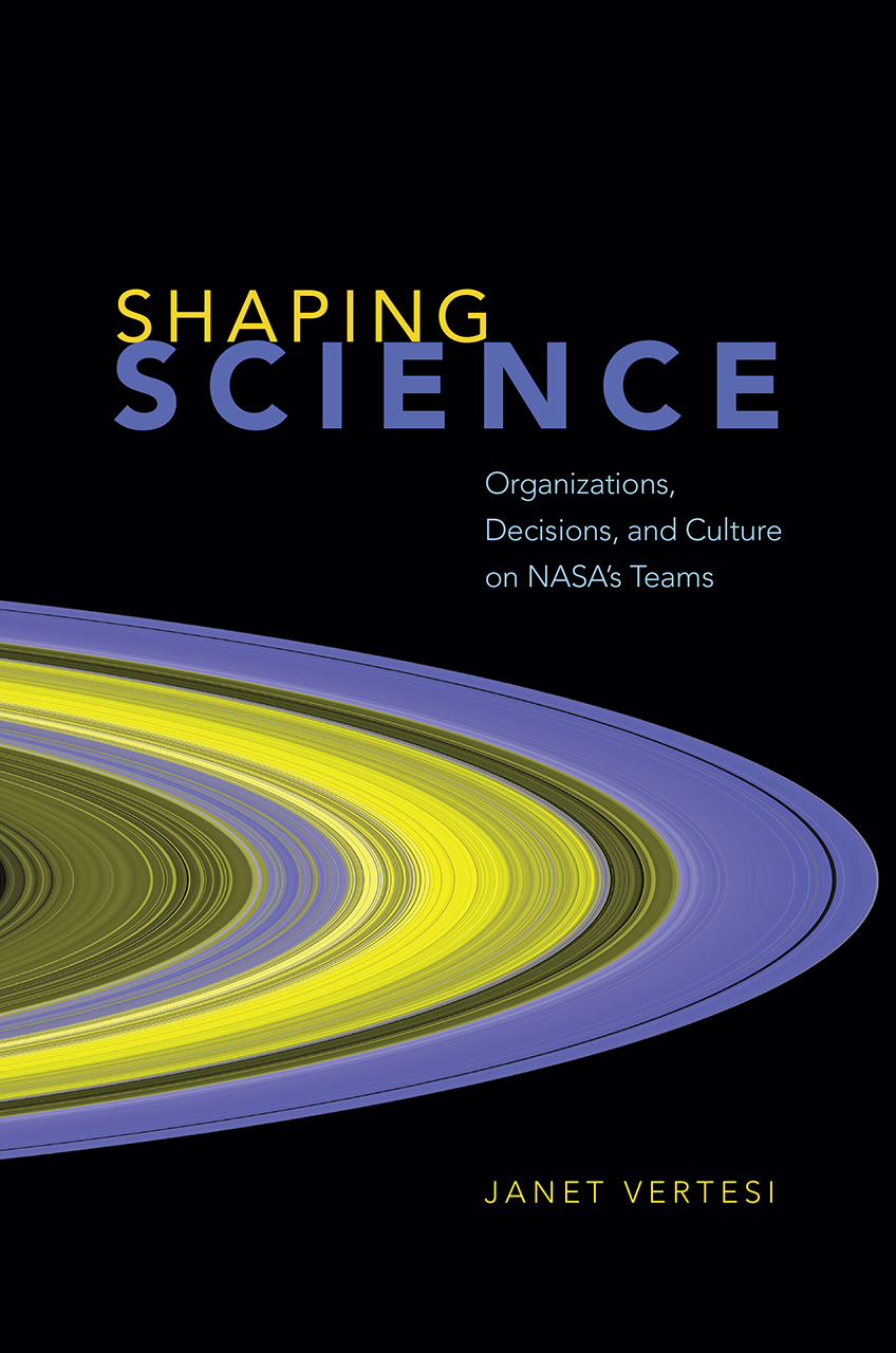 Shaping Science