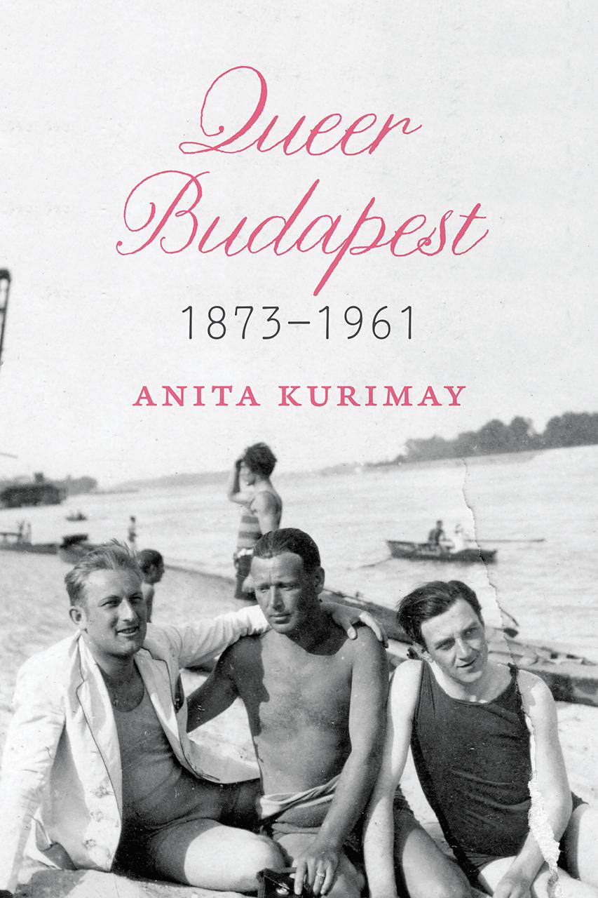 Queer Budapest, 1873–1961, Kurimay