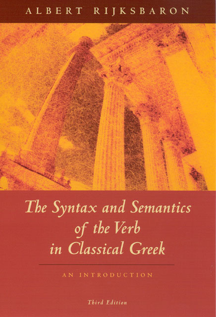 The syntax and semantics of the verb in classical greek an addthis sharing buttons fandeluxe Image collections