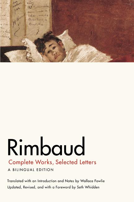 Rimbaud stred for barbarerna