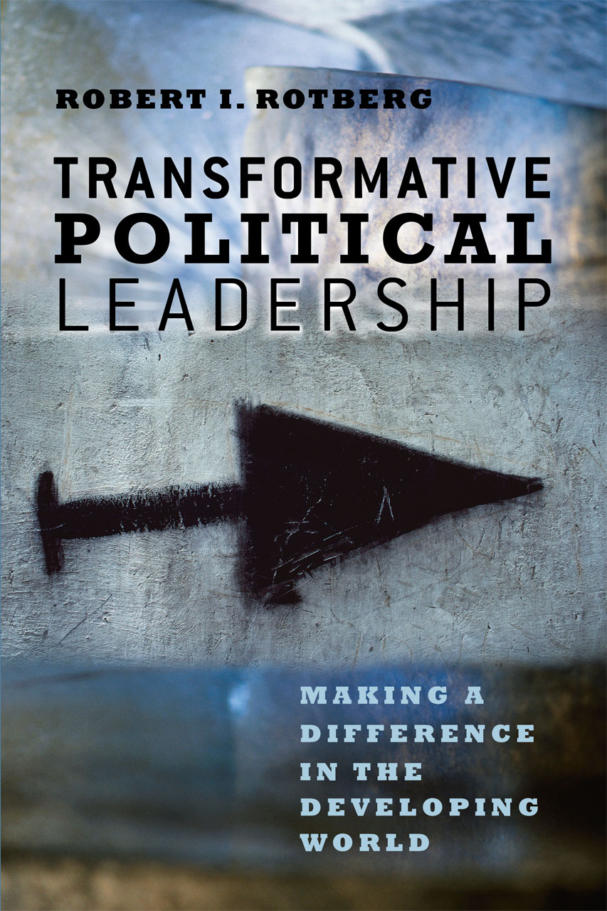 Transformative Political Leadership Making A Difference In The