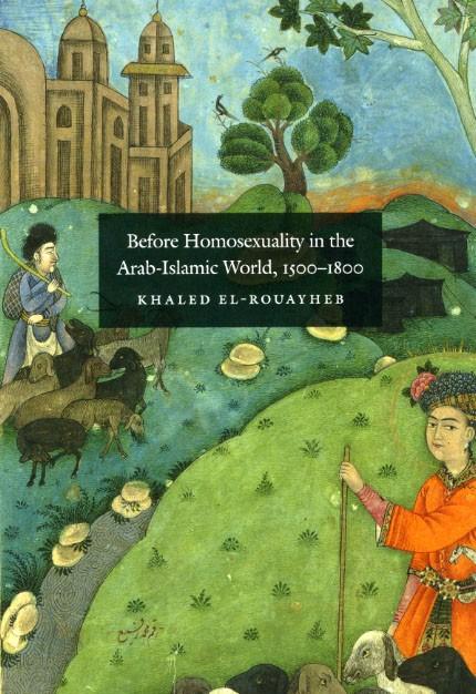 Homosexualism in islam