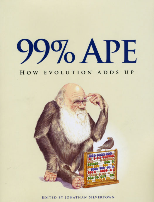 99 Ape How Evolution Adds Up Silvertown