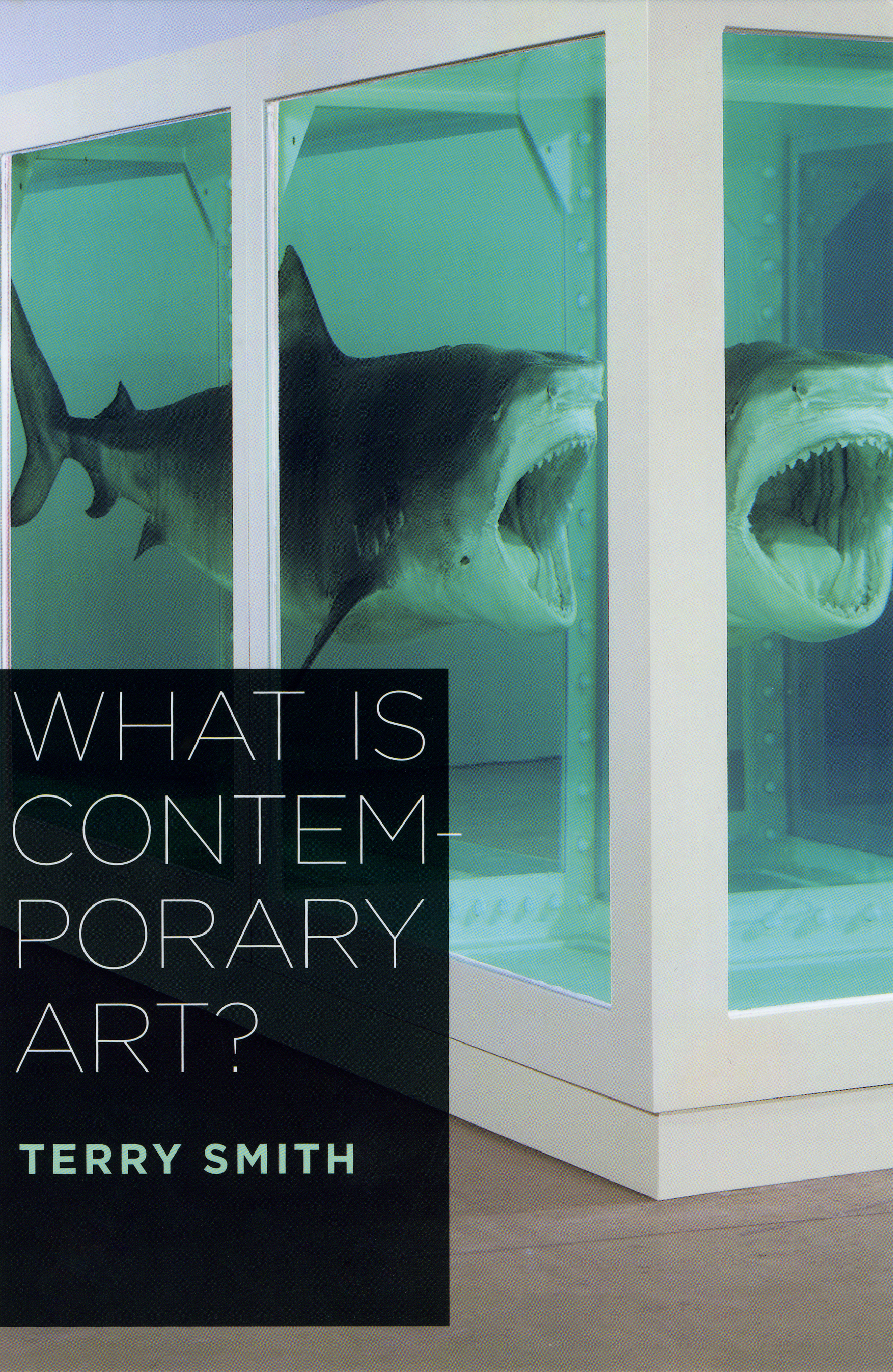 Contemporary Art What Is Contemp...