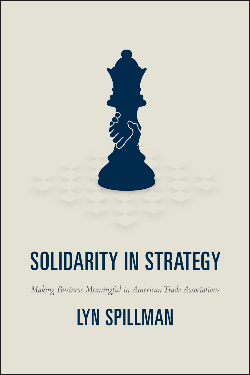 Solidarity In Strategy Making Business Meaningful In American Trade