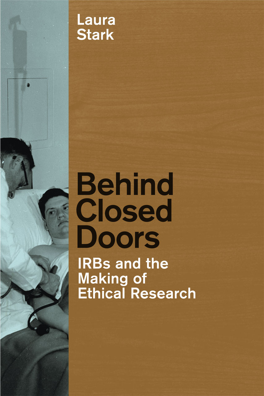 The Making Of Where Do Little Spiders: Behind Closed Doors: IRBs And The Making Of Ethical