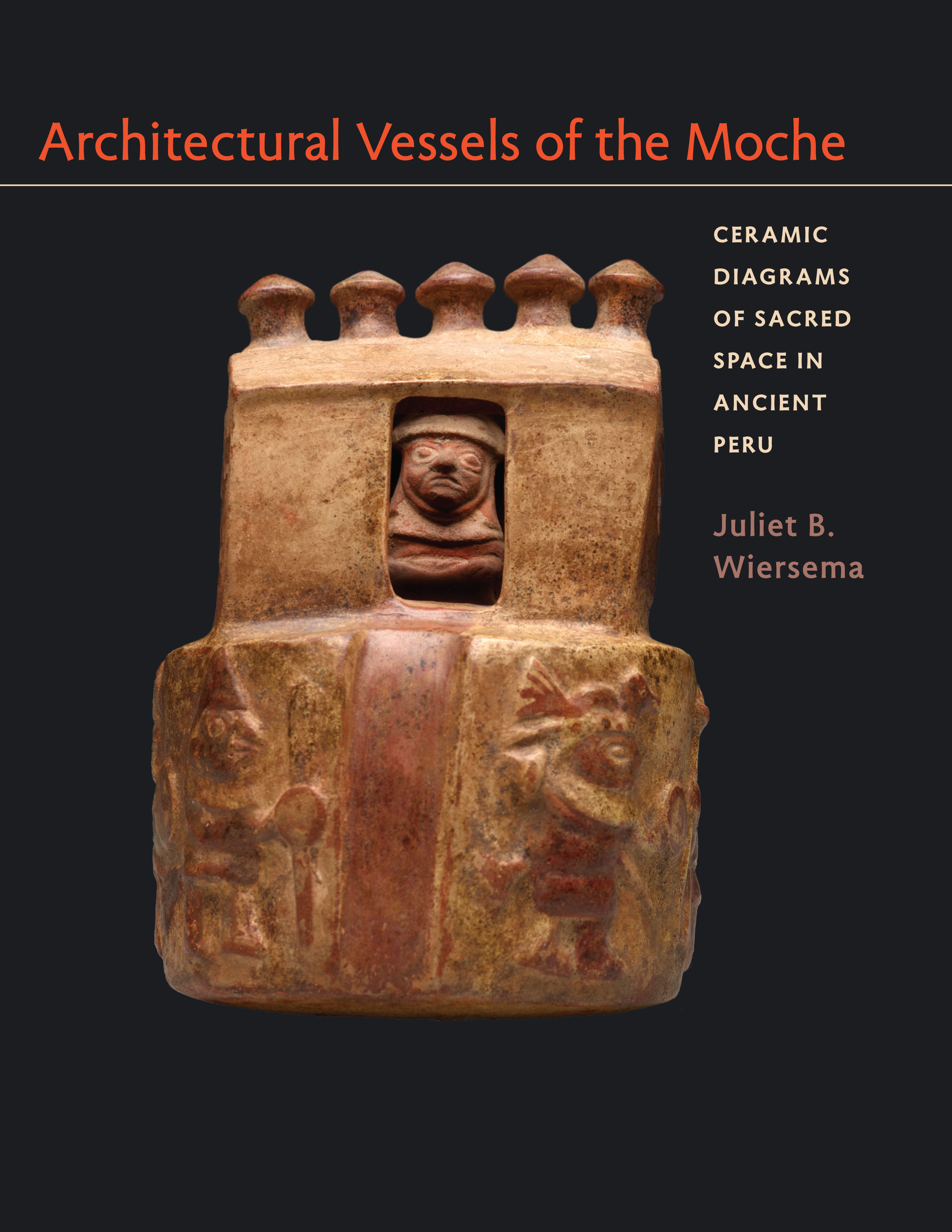 Architectural Vessels of the Moche