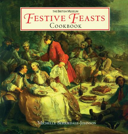Festive Feasts Cookbook