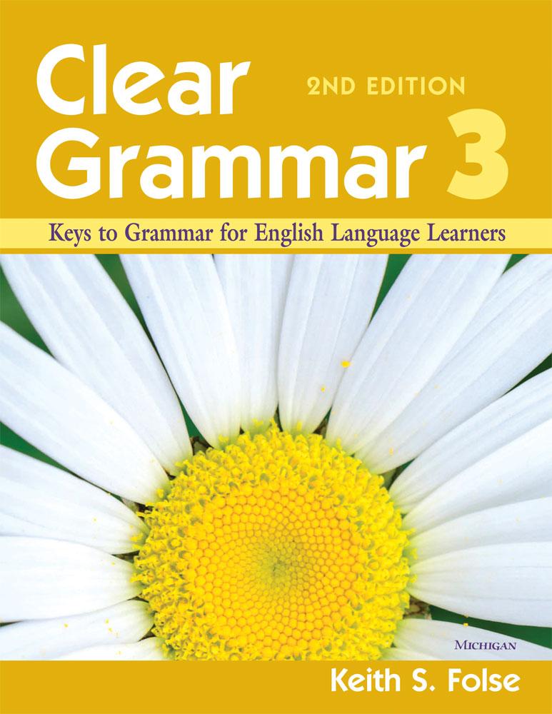 Clear Grammar 3, 2nd Edition