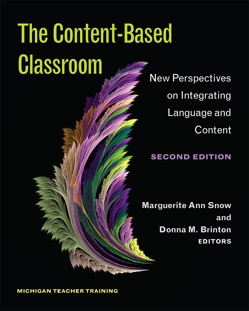 Content-Based Classroom, Second Edition