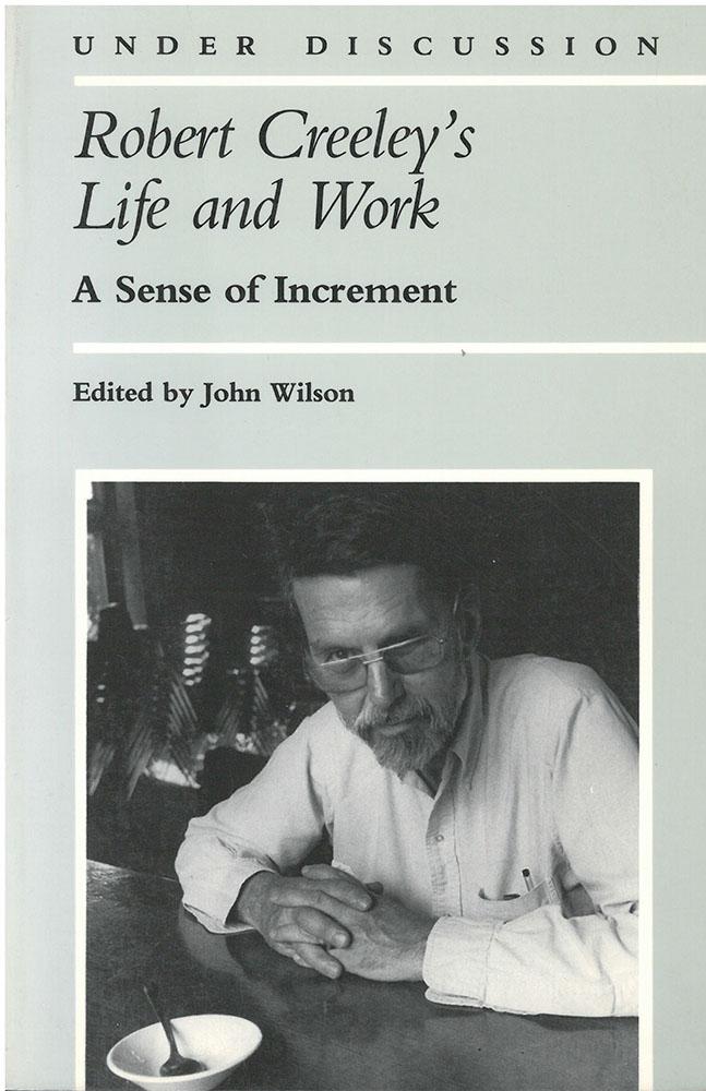 Robert Creeley's Life and Work