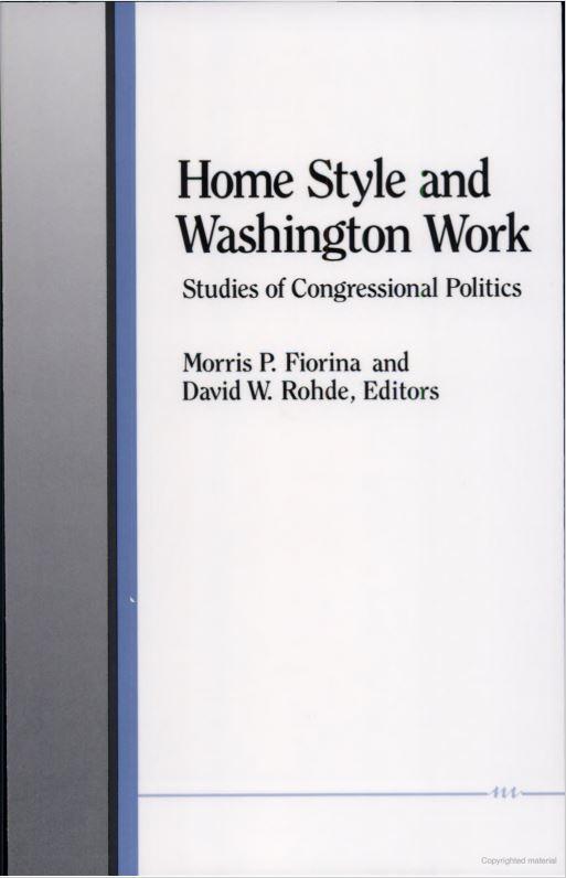 Home Style and Washington Work
