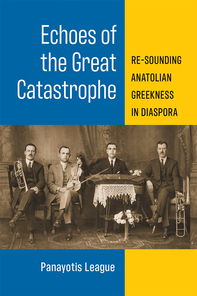 Echoes of the Great Catastrophe