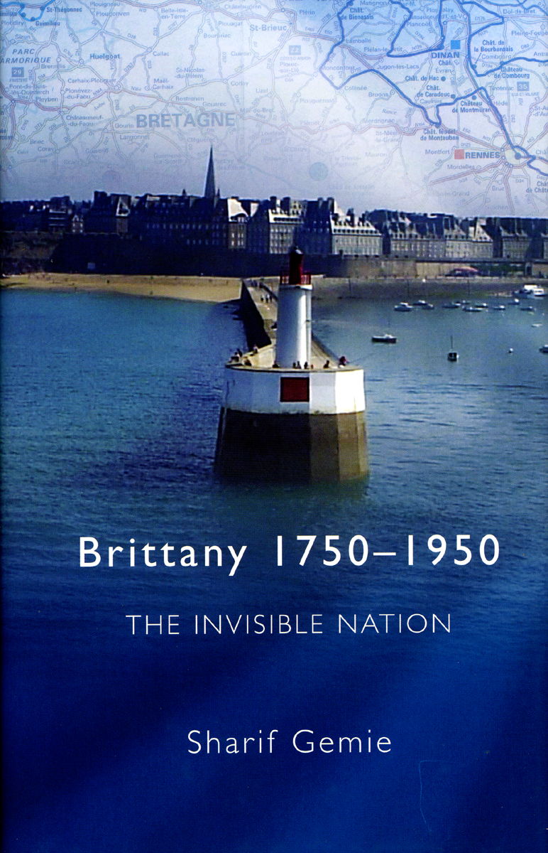 Brittany, 1750-1950