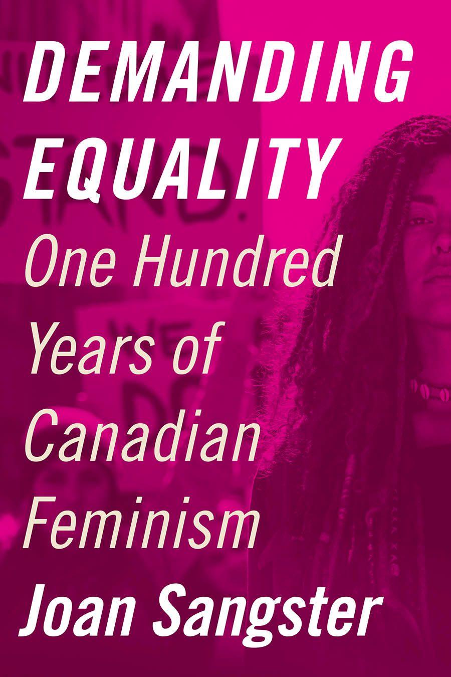 Demanding Equality