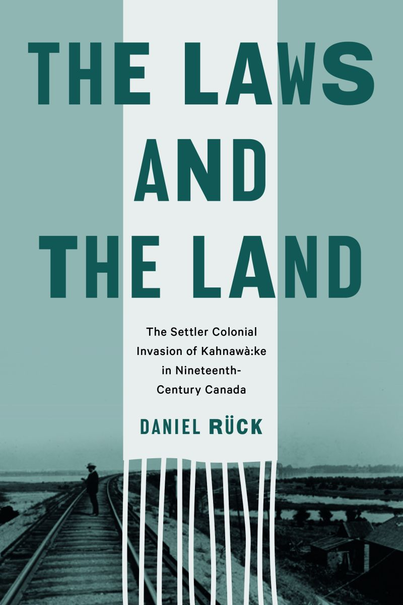 Laws and the Land