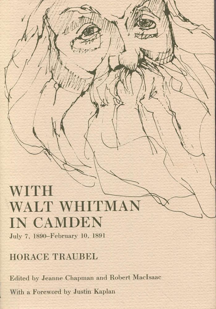 With Walt Whitman in Camden, Volume 7