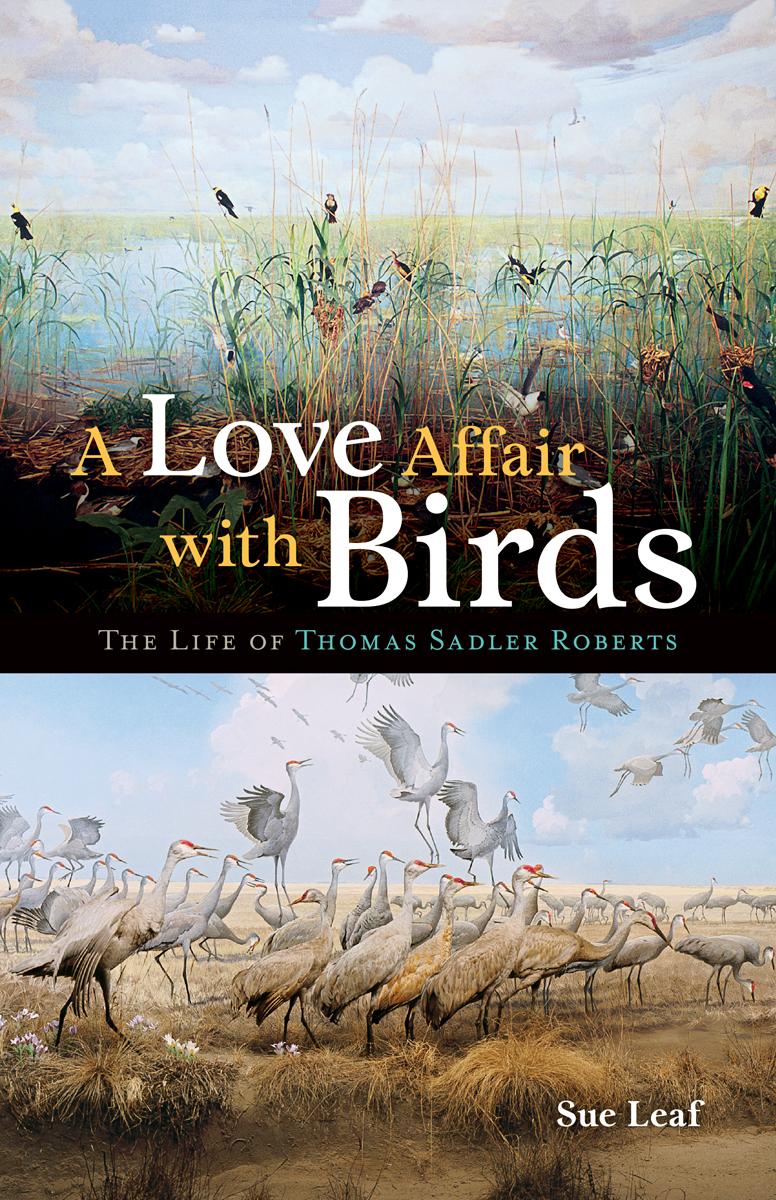 Love Affair with Birds