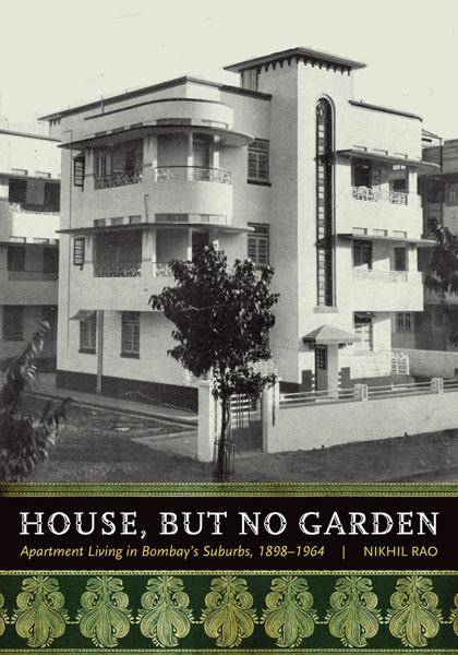 House, but No Garden