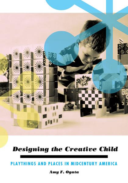 Designing the Creative Child