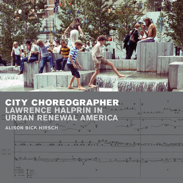 City Choreographer