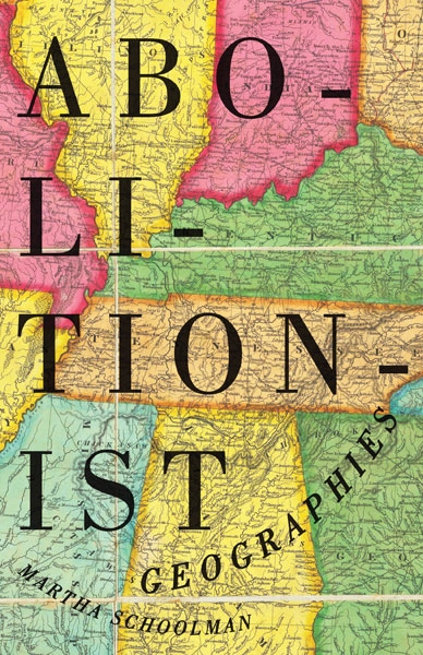 Abolitionist Geographies